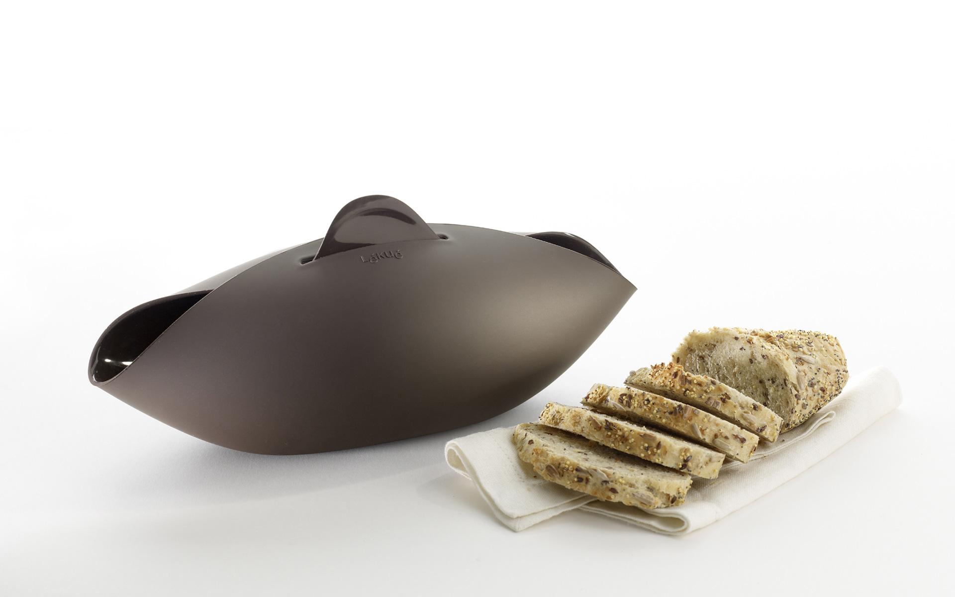 Bread Maker > Lekue