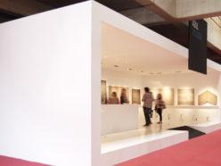 Construmat Barcelona Fira stand design