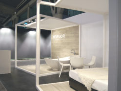 Hostelco Barcelona trade fair (EXPO) stand design