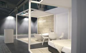 Hostelco Barcelona trade fair (EXPO) stand design