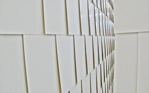 Paper stand design Barcelona